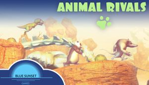 Animal Rivals cover