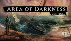Area of Darkness: Sentinel cover