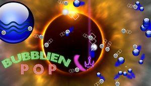Bubblien Pop cover