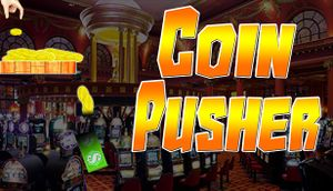 Coin Pusher cover