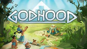 Godhood cover