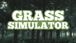 Grass Simulator cover