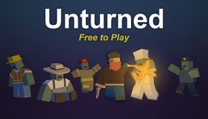Unturned cover