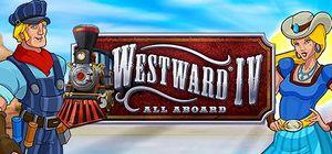 Westward IV: All Aboard cover