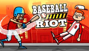 Baseball Riot cover