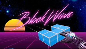 Block Wave VR cover