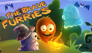 Brave Furries cover