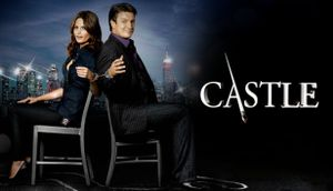 Castle: Never Judge a Book by its Cover cover