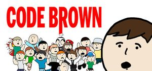 Code Brown cover