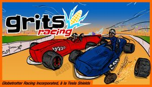 GRITS Racing cover