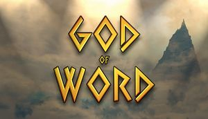 God of Word cover