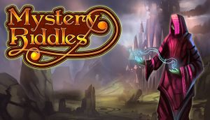 Mystery Riddles cover