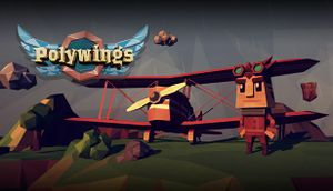 Polywings cover