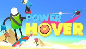 Power Hover cover