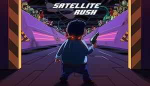 Satellite Rush cover