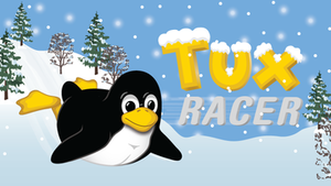 Tux Racer cover