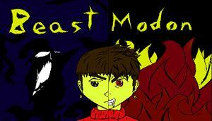 Beast Modon cover