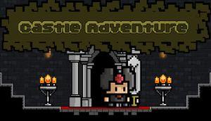 Castle Adventure cover