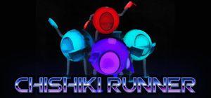 Chishiki Runner cover