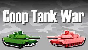 Coop Tank War cover