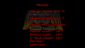 Doom 64 EX - PCGamingWiki PCGW - bugs, fixes, crashes, mods