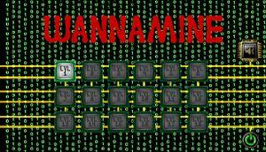 WannaMine cover
