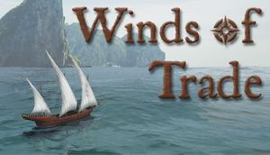 Winds of Trade cover