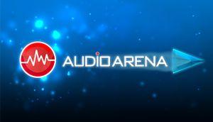 Audio Arena cover