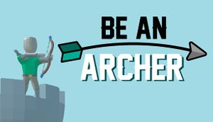 Be an Archer cover