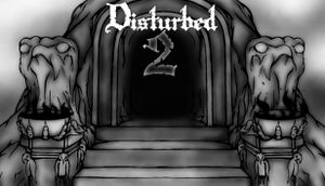 Disturbed 2 cover