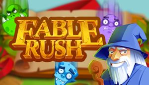 Fable Rush cover