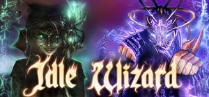 Idle Wizard cover