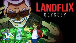 Landflix Odyssey cover
