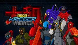 Neon Krieger Yamato cover