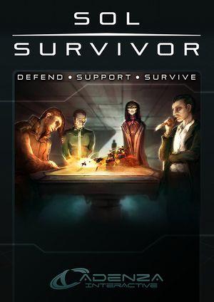 Sol Survivor cover