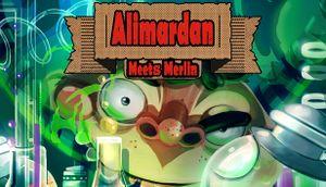 Alimardan Meets Merlin cover