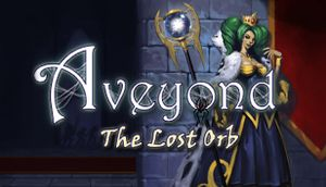Aveyond: The Lost Orb cover