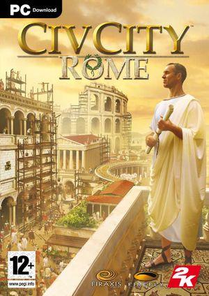 CivCity: Rome - PCGamingWiki PCGW - bugs, fixes, crashes, mods