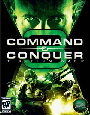 Command & Conquer 3: Tiberium Wars - PCGamingWiki PCGW - bugs, fixes