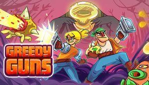 Greedy Guns cover