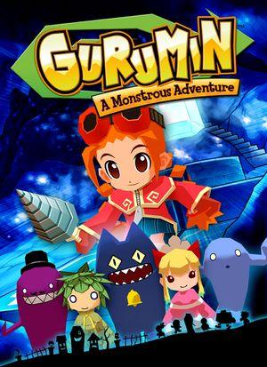 Gurumin: A Monstrous Adventure cover