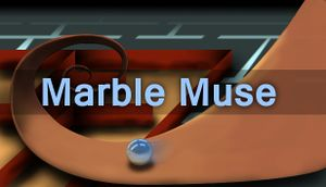 Marble Muse cover