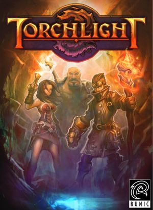 Torchlight - PCGamingWiki PCGW - bugs, fixes, crashes, mods