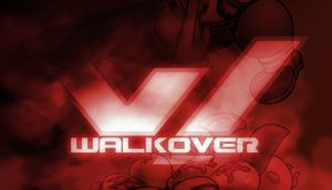 Walkover cover