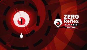 Zero Reflex: Black Eye Edition cover