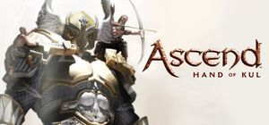 Ascend: Hand of Kul cover