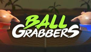 Ball Grabbers cover