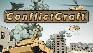 ConflictCraft cover