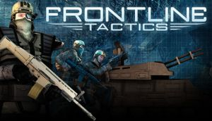 Frontline Tactics cover
