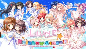 Lilycle Rainbow Stage!!! cover